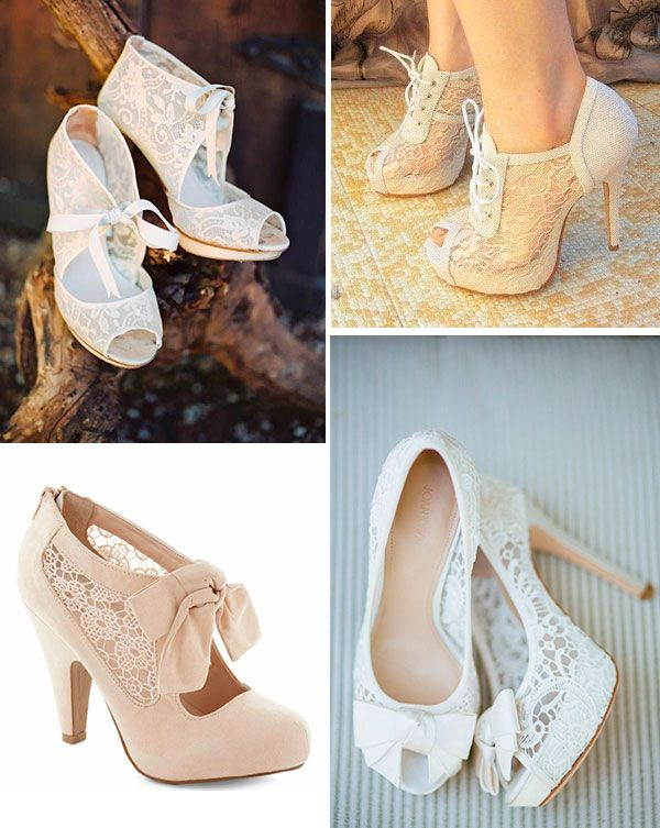 Would you wear these shoes?