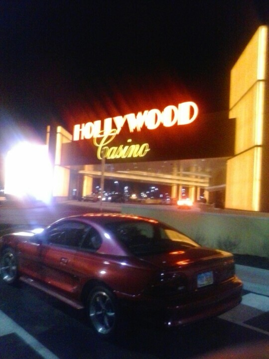 h lounge hollywood casino columbus