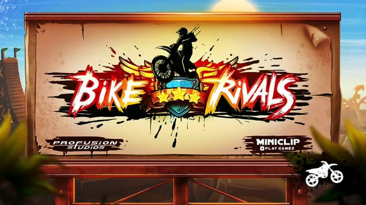 Bike Rivals – Free To Play Mobile Game