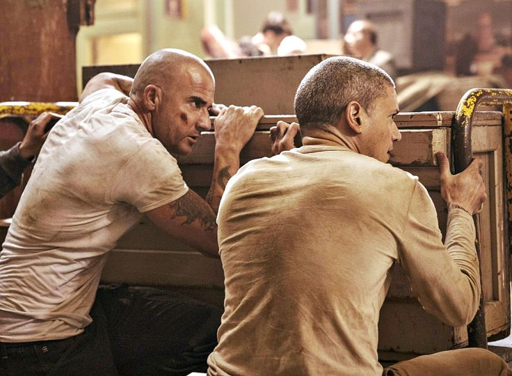 series yonkis prison break 4x17