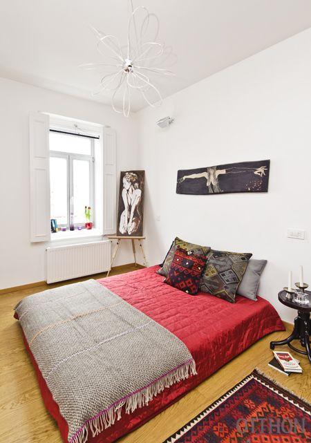 Budaörs, parasztház, modern, otthon
