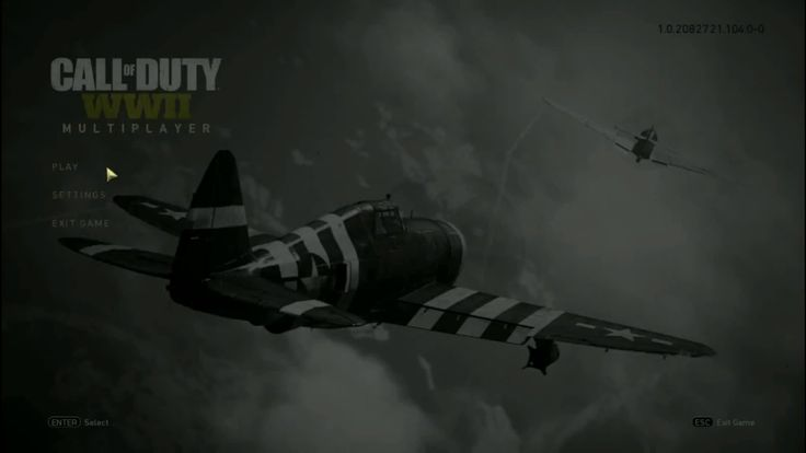 Call of Duty: WWII PC Beta - Domination
