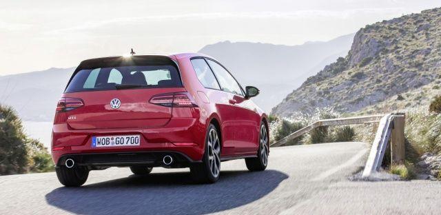 Frischzellenkur für Volkswagens Dauerbrenner: Fahrbericht: 2017er VW Golf 7 GTI und GTD Facelift - VAU-MAX-Inside - VAU-MAX - Das kostenlose Performance-Magazin