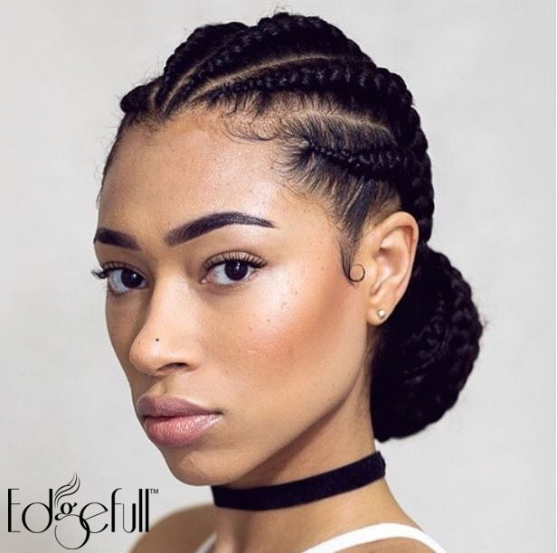 protective styles for thin hair shop edgefull beautiful hair but thinning 4926