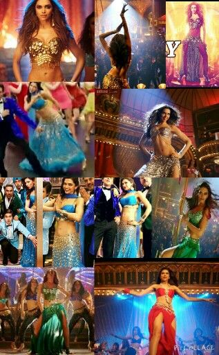 Deepika happy new year lovely