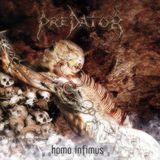 Homo Infimus [CD]