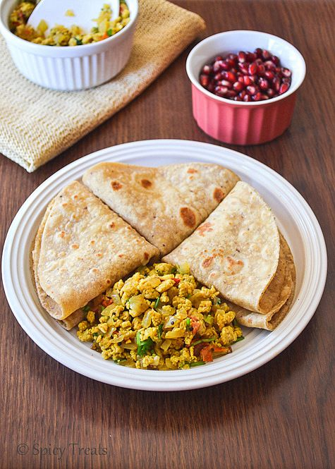 Egg Masal / Egg Bhurji | Favorite recipes | Pinterest