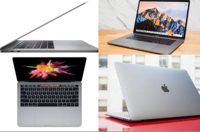 JustInReviews is giving you a look into the Apple 15-inch MacBook Pro (2017), the latest technology from Apple.
