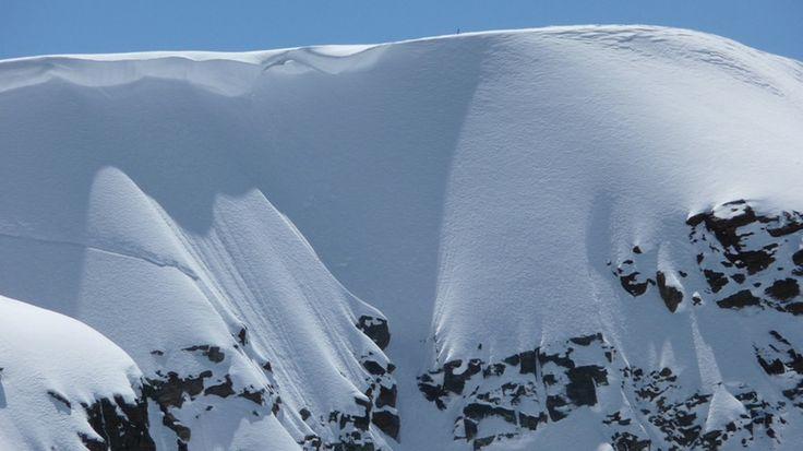Bergauf-Bergab Skitour südliche Ortlergruppe - Branca-Hütte | Bild: BR/Georg Bayerle