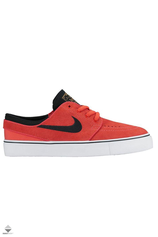 Buty Nike Stefan Janoski GS Kids