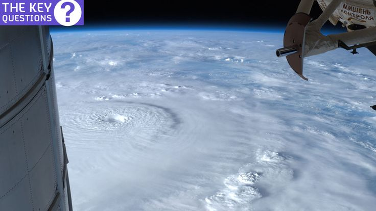 Dr Norman Cheung tells Channel 4 News all about super typhoons.