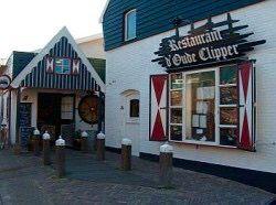 De Oude Clipper Egmond aan Zee
