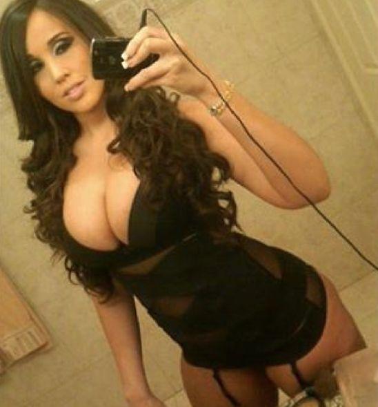 brüste geil