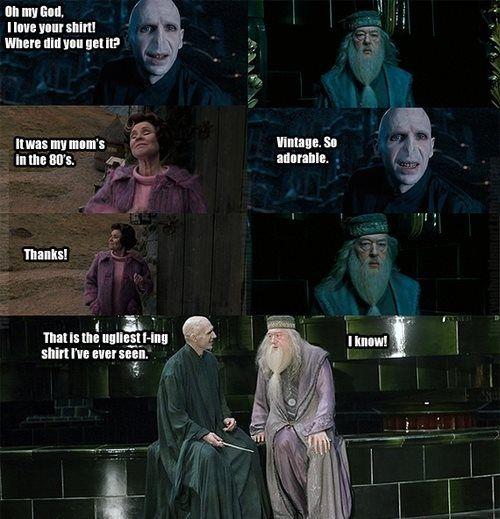 harry+potter+humor | Harry Potter Humor | Harry Potter Jokes