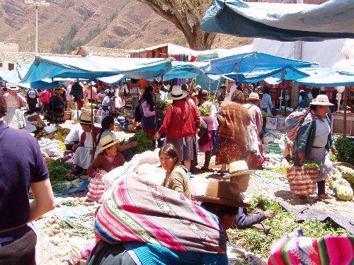 plaza de mercado colombia - Buscar con Google