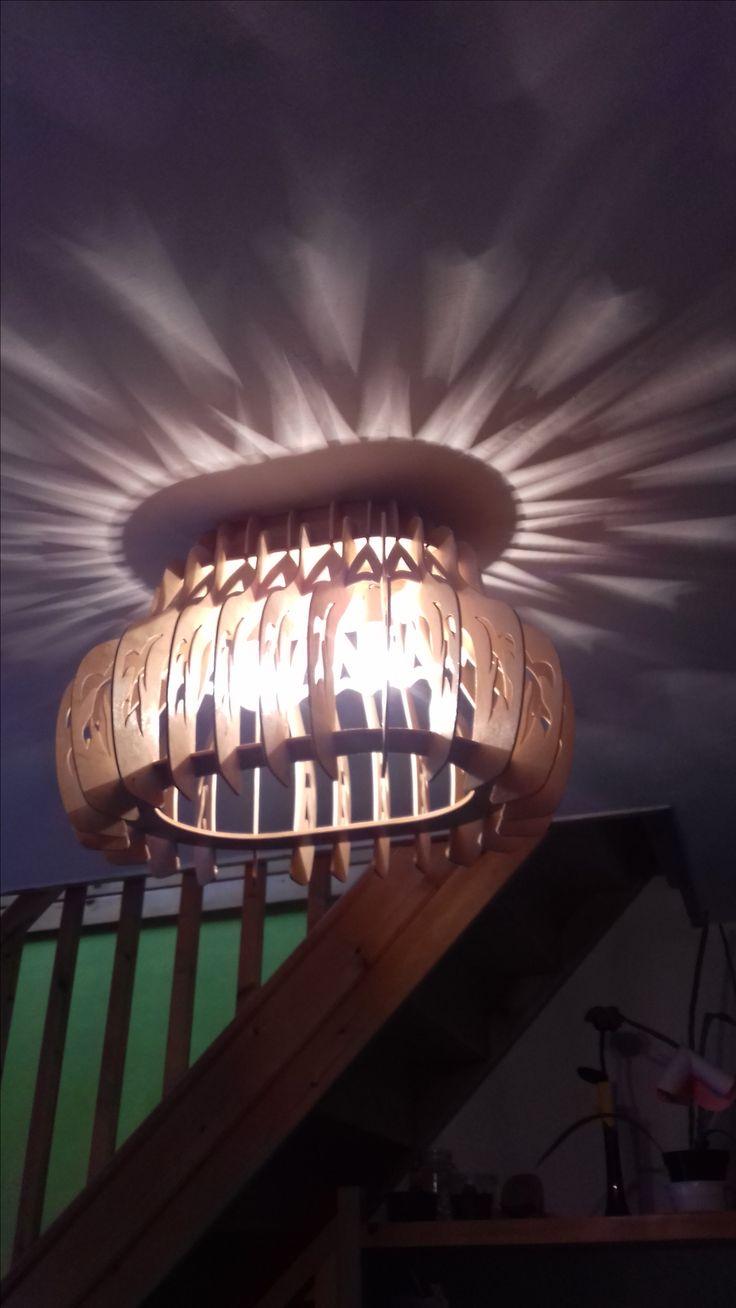 lámpa dizájn