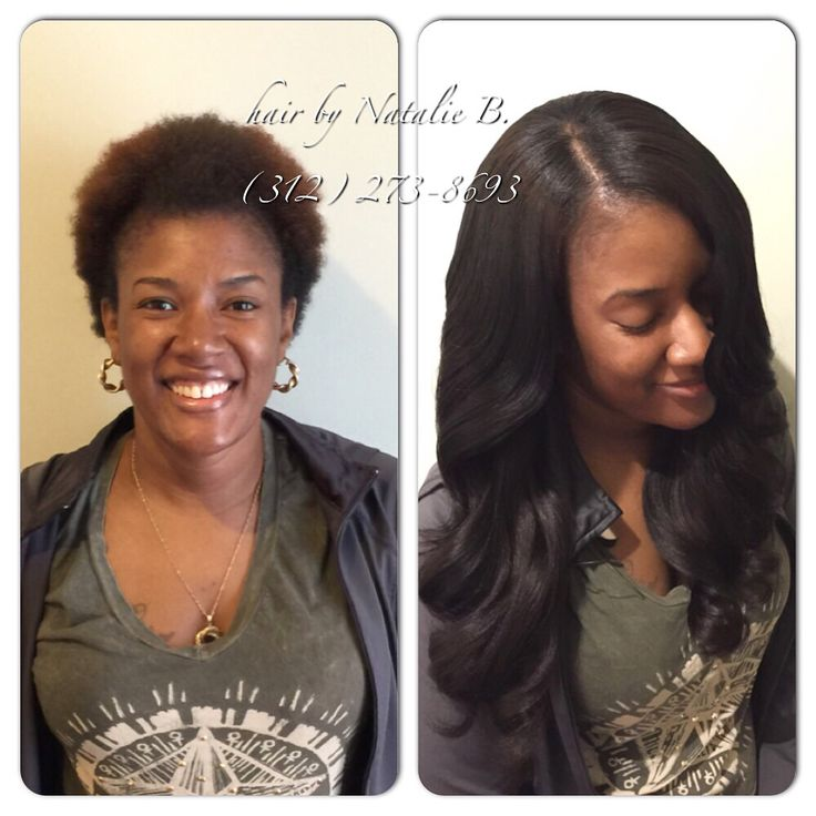 404 best wigs and weaves images on pinterest hair birthday hair ladies if you are in the process of growing your hair out from a relaxer hair addictionweave pmusecretfo Images