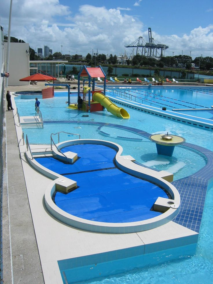 21 best kids splash pool play and activity areas images for Pool design auckland