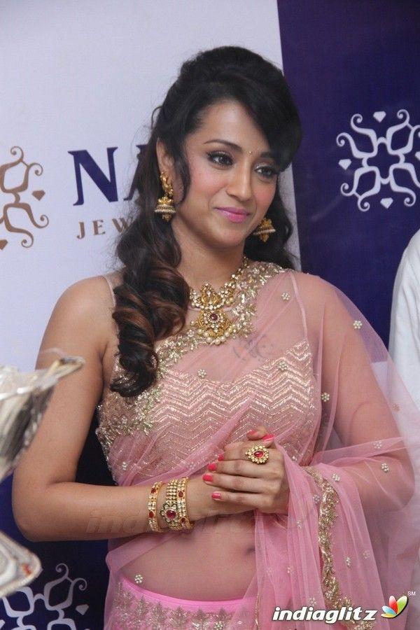 Trisha - Malayalam Actress Image Gallery | Dream Girls ...