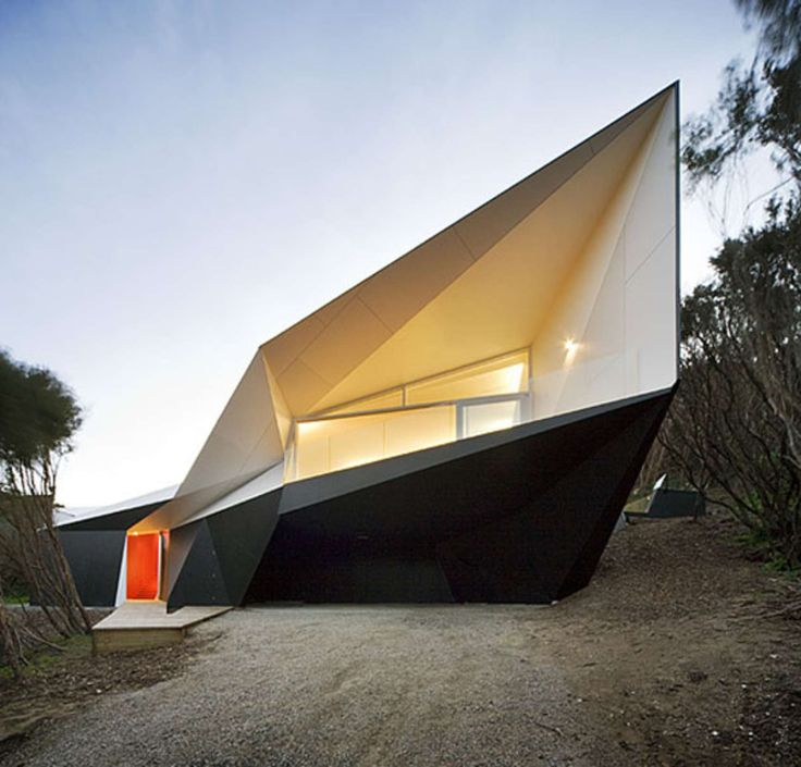 Modern Architecture Artists 78 best folding structures images on pinterest | architecture