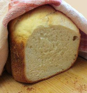 Проверенные рецепты для хлебопечки