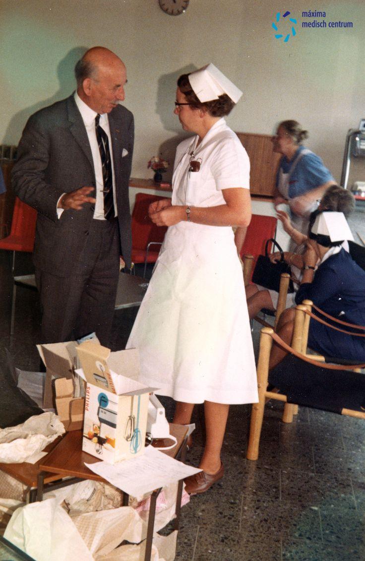 Diaconessenhuis 1967