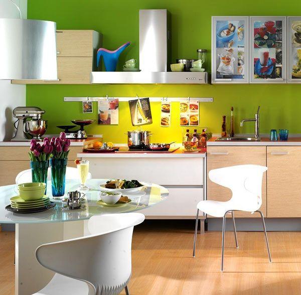 Cambiare il colore della cucina a collection of home - Cambiare colore ante cucina ...