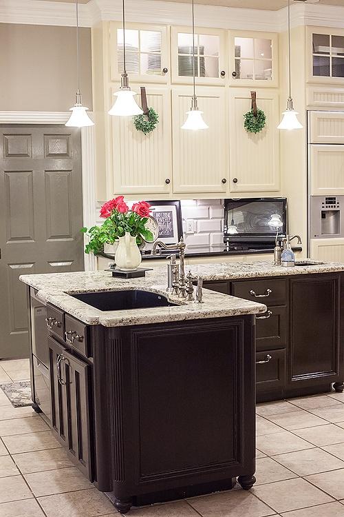 top 25+ best dark kitchen countertops ideas on pinterest   dark