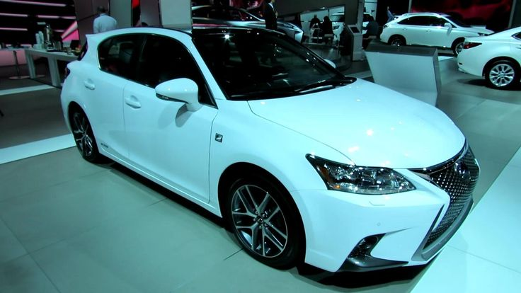 2015 Lexus CT 200h – The Reliable Hatchback - http://pixycars.com/2015-lexus-ct-200h-the-reliable-hatchback/ - #Lexus