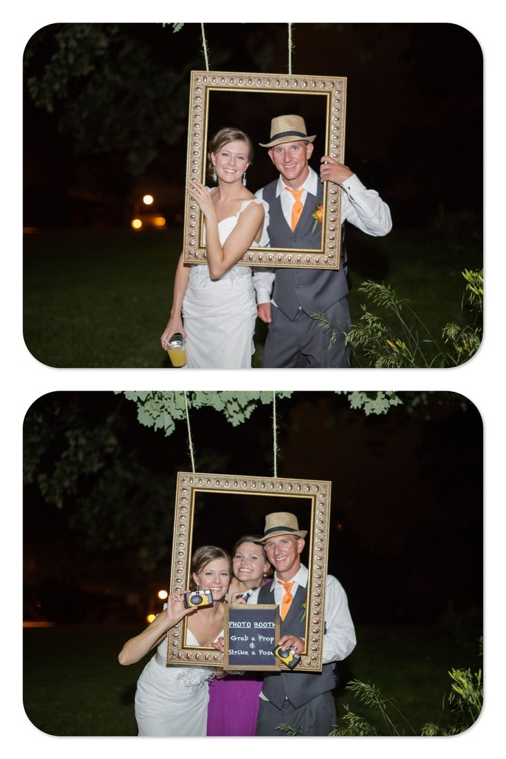 diy photo booth frame 1000 images about lindsay wedding ideas on pinterest lace receptions and vintage - Diy Photo Booth Frame