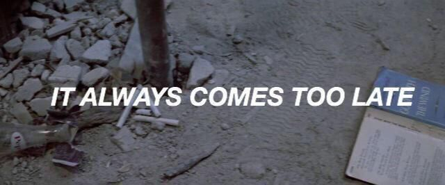 tomorrow never dies // 5sos (3/3)