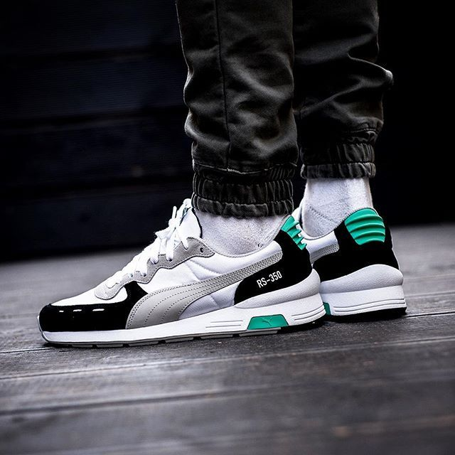 sneakers puma hombre