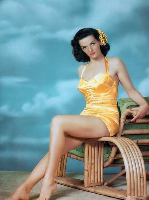 Vintage Jane Russell