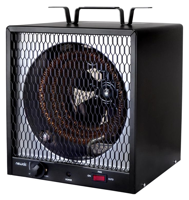 1000 ideas about garage heater on pinterest tiny office for How much to install a garage heater