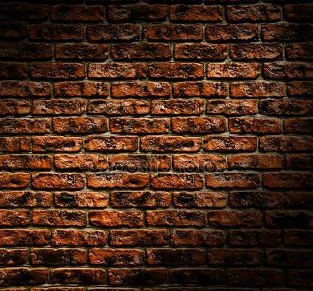 Downloaden - Close-up van de grunge bakstenen muur textuur — Stockbeeld #9548325