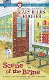 Carstairs Considers....: Book Review: Scene of the Brine by Mary Ellen Hughes (Pickled and Preserved Mysteries #3)