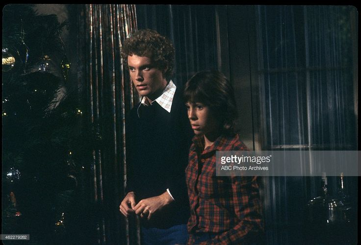 FAMILY - 'Crossing Over' - Airdate: February 14, 1978. (Photo by ABC Photo Archives/ABC via Getty Images) GARY