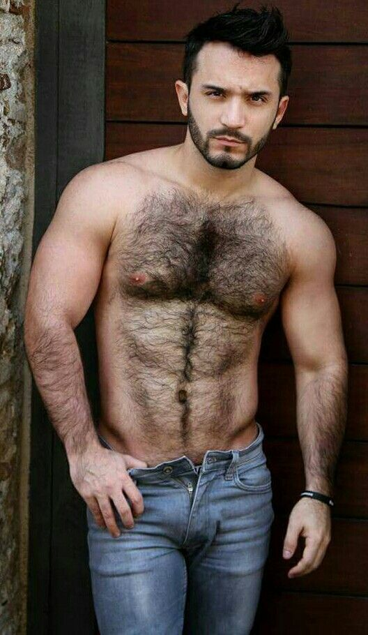 Pin On Hot  Hairy-8593