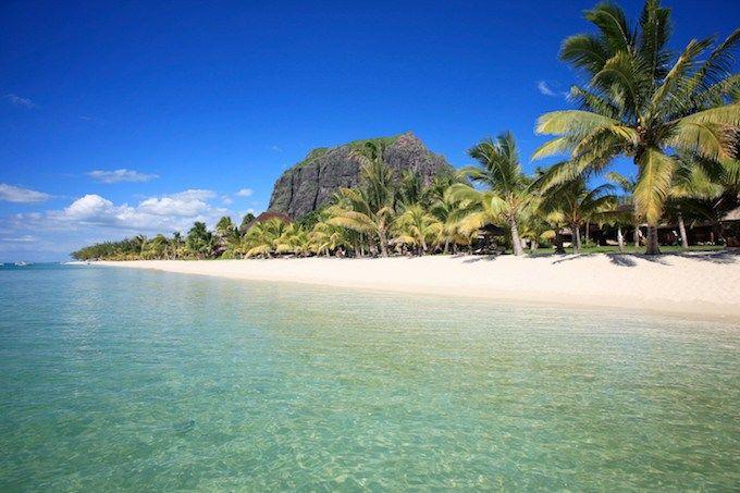 LUX* Le Morne Le Brabant, Mauritius - The Spa Man