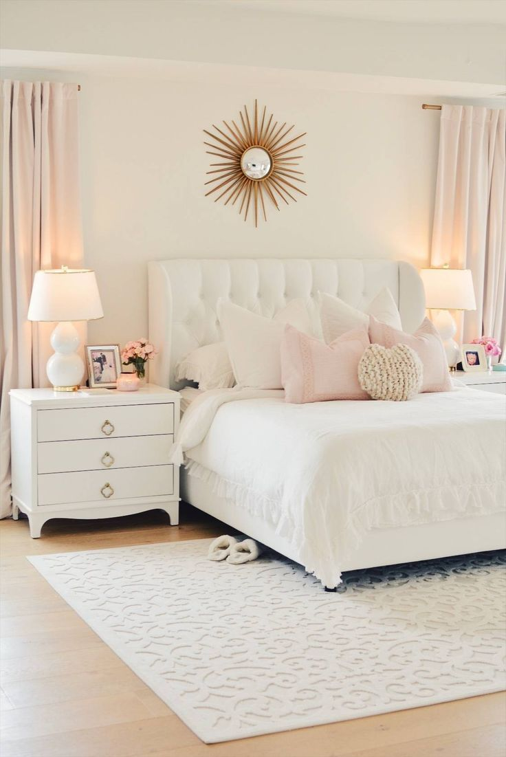 Pin On Girl Bedroom Design