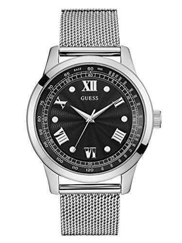 GUESS Sport Mesh Watch ** Check out this great product. (This is an affiliate li...
