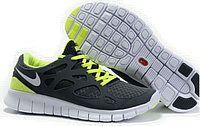 Sko Nike Free Run 2 Dame ID 0011