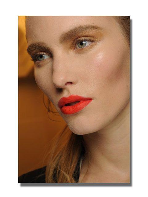 Makeup by Charlotte Tilbury