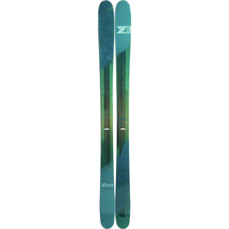 4FRNT Skis - Madonna Ski - Women's - One Color