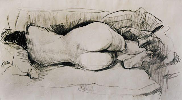 Akram Al Halabi : Drawings