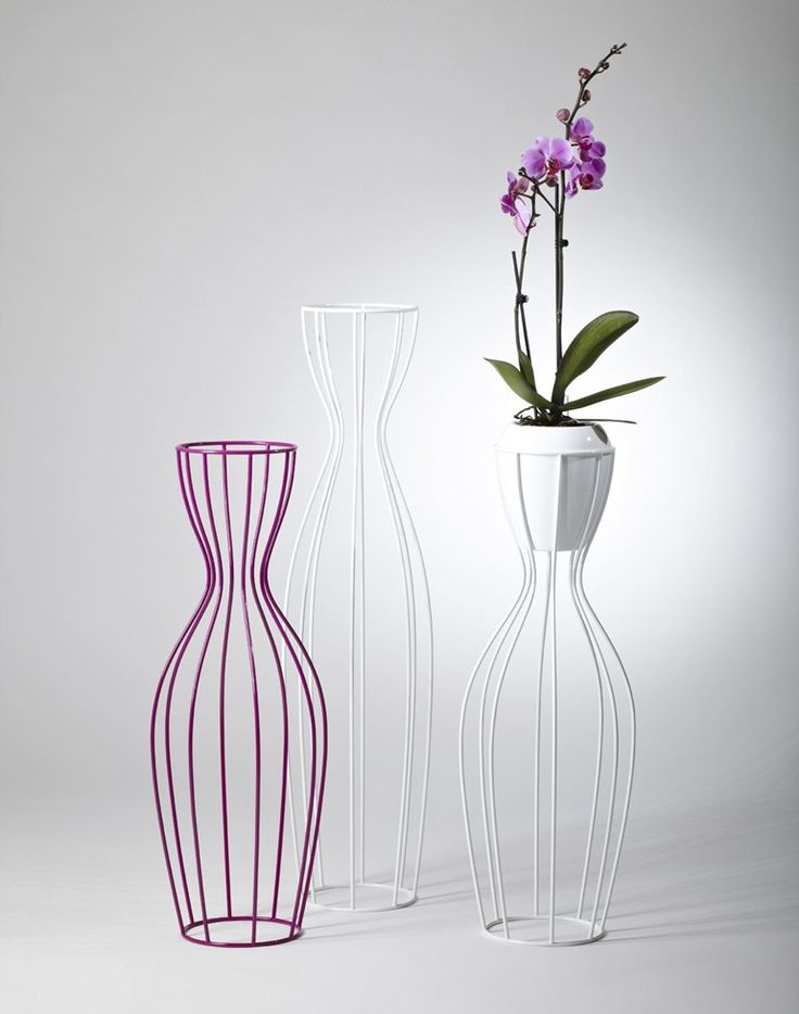 130 best Vases and Planters | DESIGN images on Pinterest | Plants ...