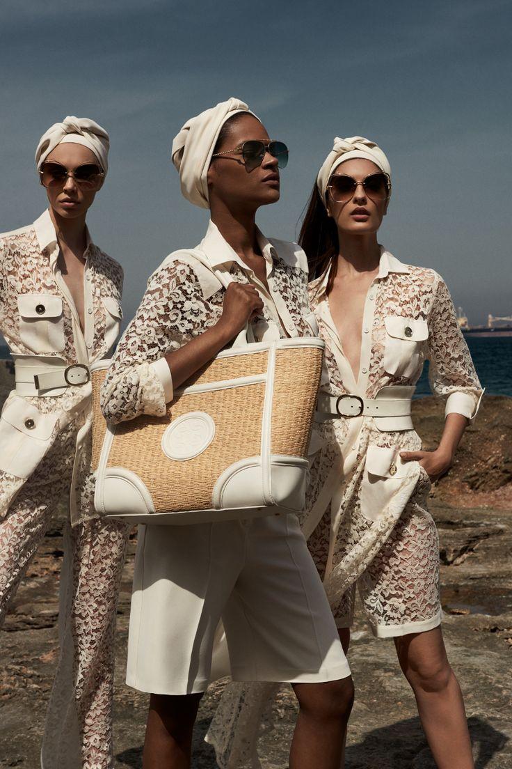 Elie Saab Resort 2020 Fashion Show