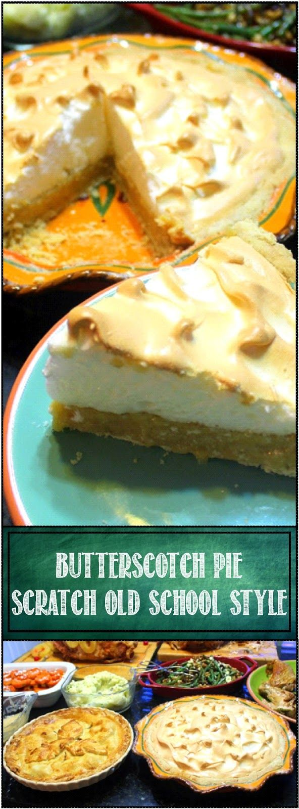 """Everything old is new again as this very old """"Old School"""" recipe has become an instant brand NEW Favorite family event recipe. And it's..."""