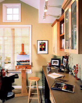 128 Best Sunroom Art Studio Images On Pinterest | Workshop, Sun Room And Art  Studios Part 90