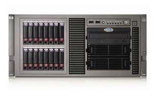 Recupero Dati Server